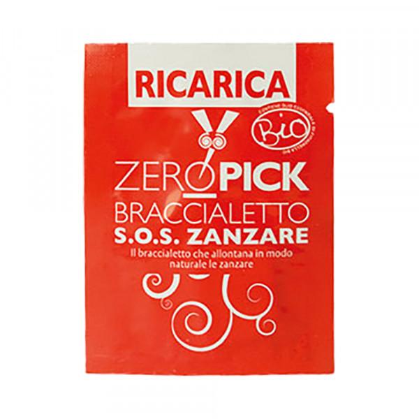 ZEROPICK RICARICA