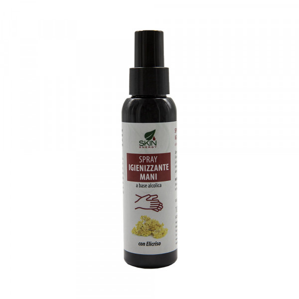 SPRAY IGIENIZZANTE MANI 100 ML