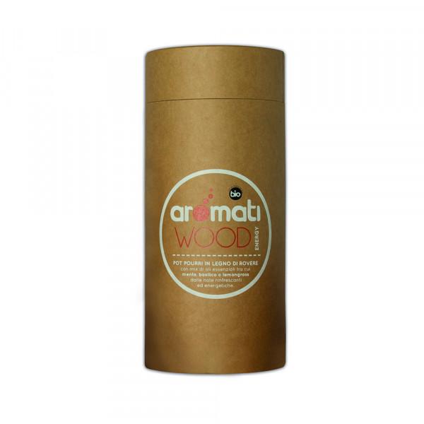 AROMATI WOOD ENERGY LARGE