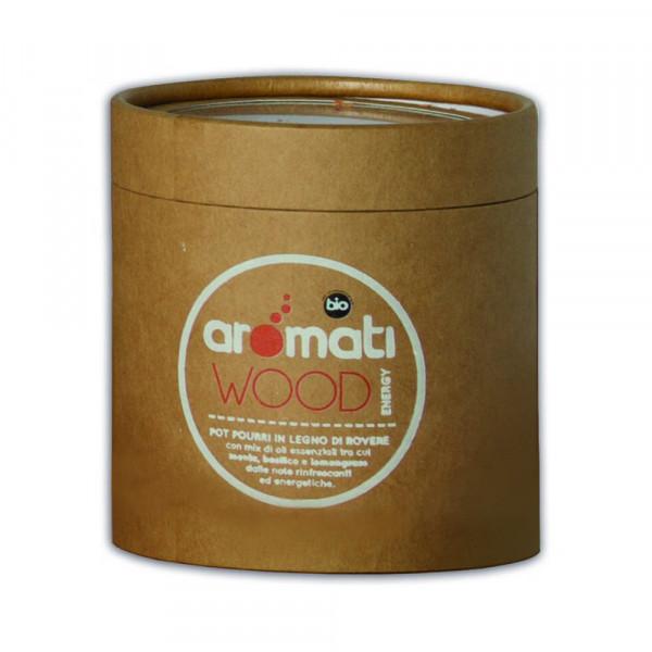 AROMATI WOOD ENERGY SMALL
