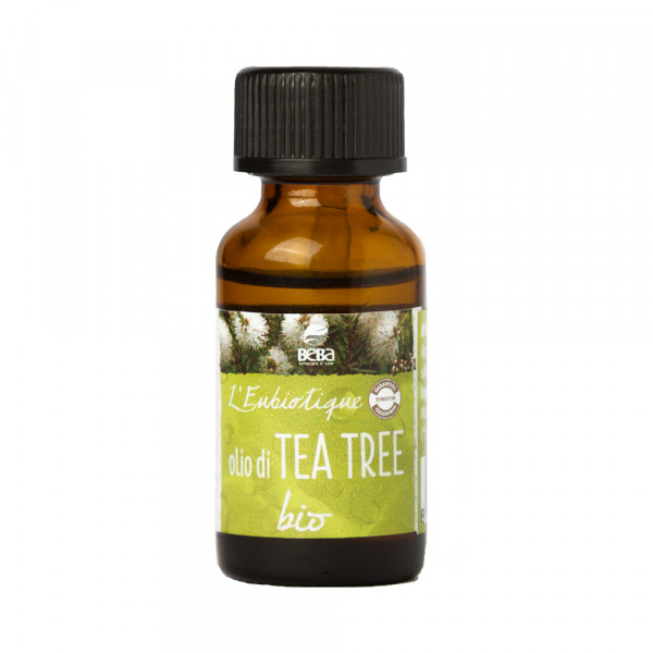 BIO TEA TREE OIL