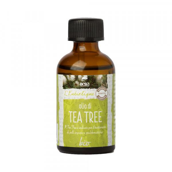 BIO TEA TREE OIL