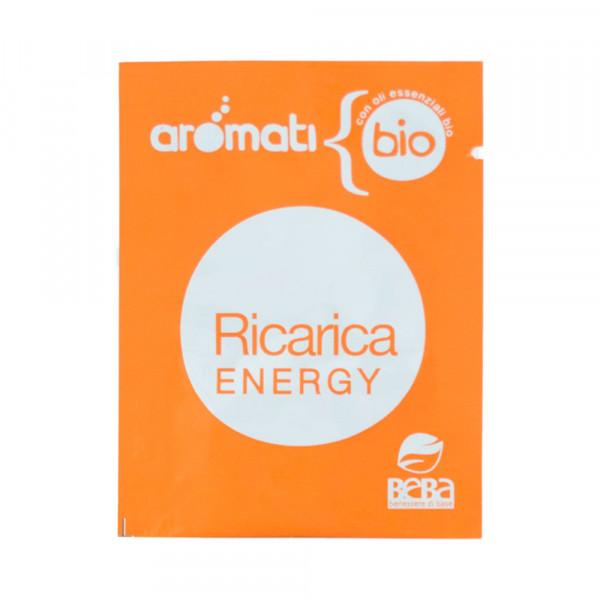 AROMATI RICARICA ENERGY