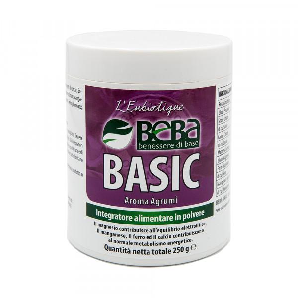 BEBA BASIC 250 gr