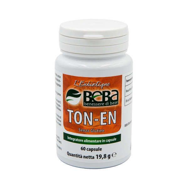 BEBA TON- EN 60 CPS