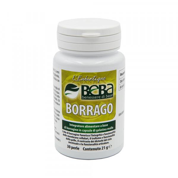 BEBA BORRAGO 30 PERLE