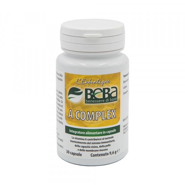 BEBA A COMPLEX 30 CPS