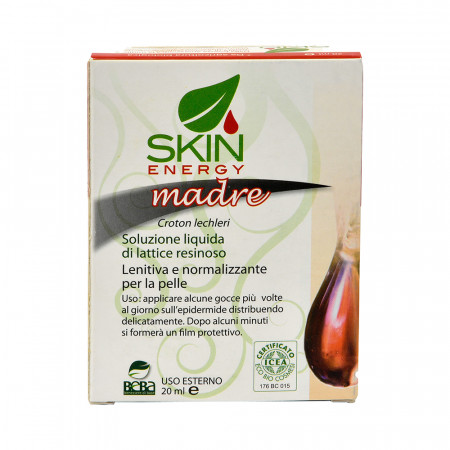 BEBA SKIN ENERGY  MADRE 20  ML