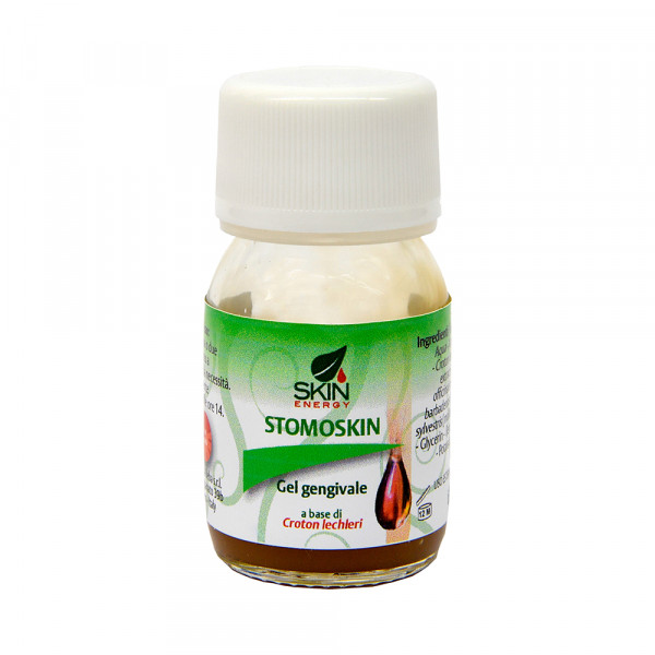 STOMOSKIN GEL 20ML