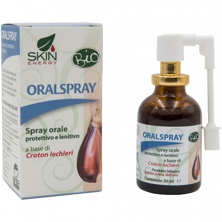 CROTON ORAL SPRAY